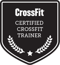 Certified CrossFit Trainer
